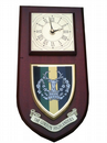 Gordon Highlanders Regimental Wall Plaque Clock